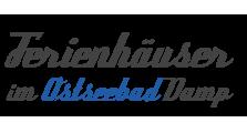 Ferienhäuser im Ostseebad Damp