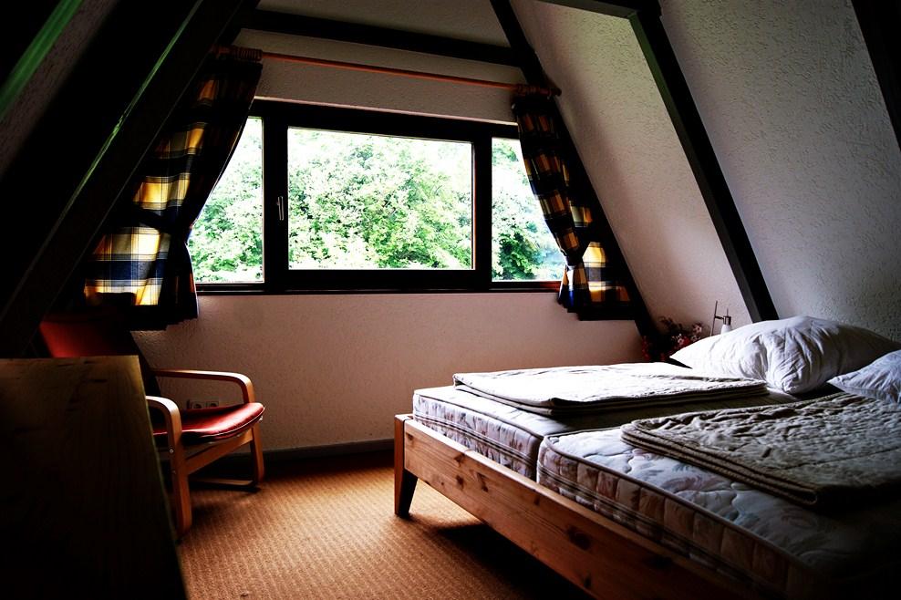 Ferienhäuser im Ostseebad Damp | Das Nurdachhaus